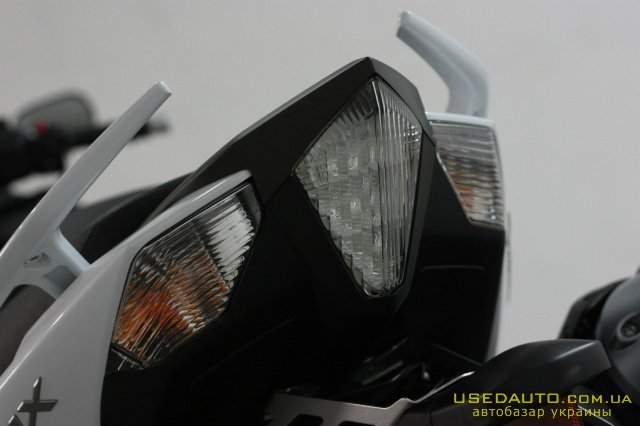 Продажа YAMAHA T-max-530/ABS , Дорожный мотоцикл, фото #1