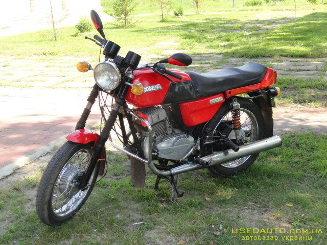 Продажа ЯВА 638 , Дорожный мотоцикл, фото #1