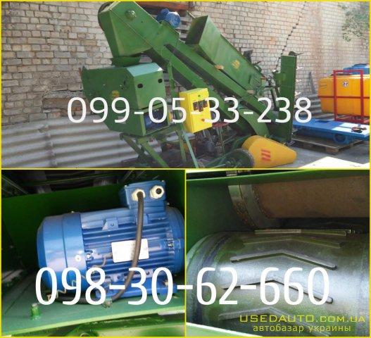 Продажа ЗЕРНОМЕТАТЕЛЬ ЗМ 60 (ЗМ-80У) ЗМ-60у , Сеялка сельскохозяйственная, фото #1