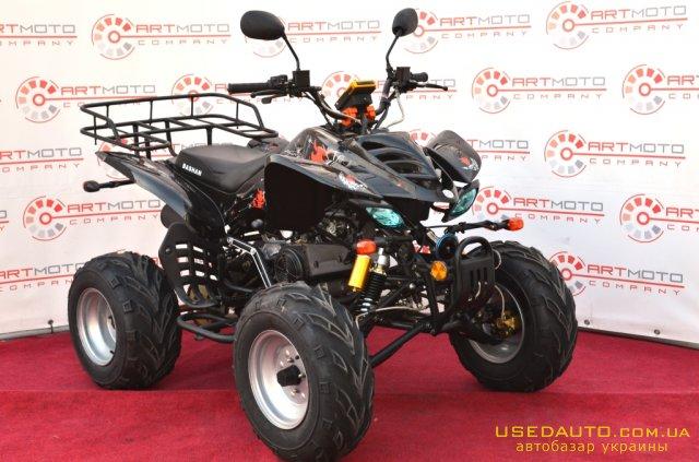 Продажа BASHAN СК 150S-3H  , Квадроцикл, фото #1
