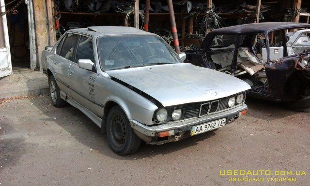 Продажа BMW 318 (БМВ), Седан, фото #1