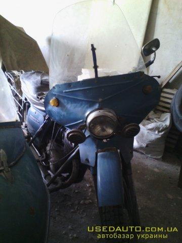 Продажа ИЖ Планета 3 , Дорожный мотоцикл, фото #1