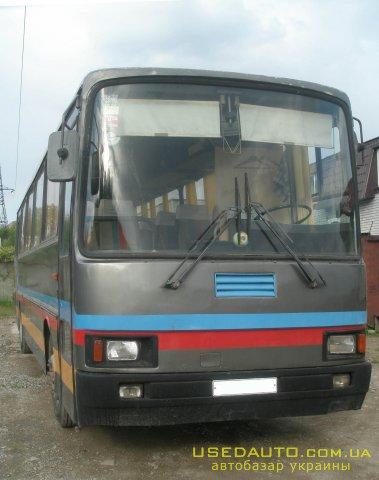 Продажа ЛАЗ 4207 , Междугородный автобус, фото #1