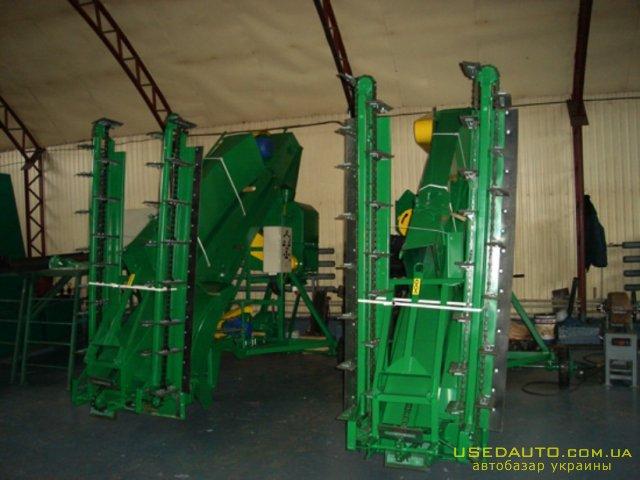 Продажа Новый погрущик-зернометатель ЗМ  доставка , Сельскохозяйственный трактор, фото #1