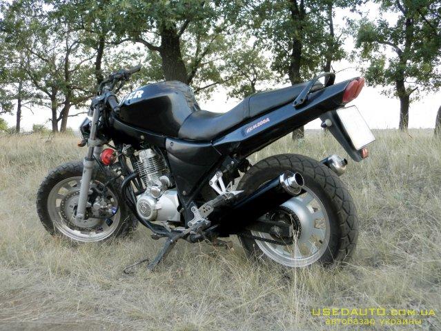 Продажа ZONGSHEN 200 , Дорожный мотоцикл, фото #1