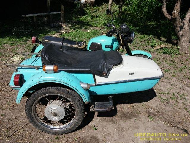 Продажа ИЖ юпитер4 , Дорожный мотоцикл, фото #1
