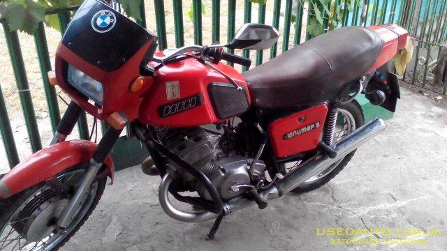 Продажа ИЖ юпитер 5 , Дорожный мотоцикл, фото #1