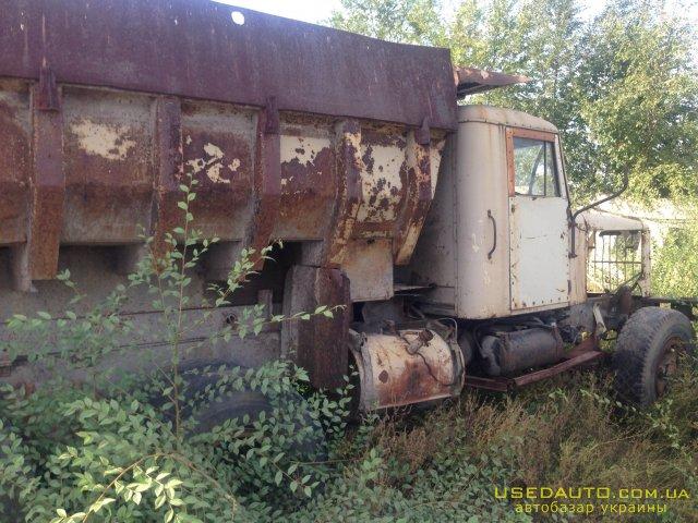 Продажа ЊРЀЗ 256Б , Самосвальный грузовик, фото #1