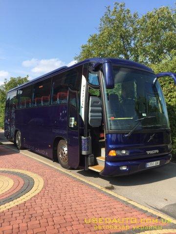 Продажа VOLVO B 7 R63 , Туристический автобус, фото #1