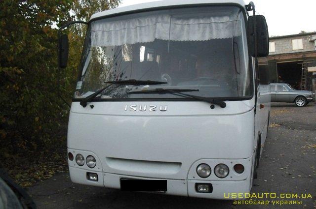 Продажа Богдан 092 , Междугородный автобус, фото #1