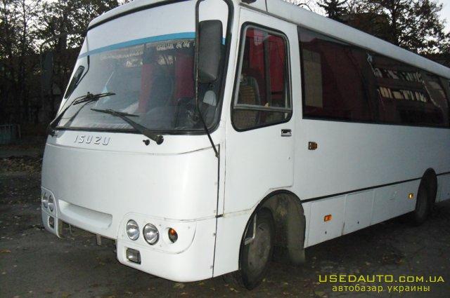 Продажа Богдан А09216 , Междугородный автобус, фото #1