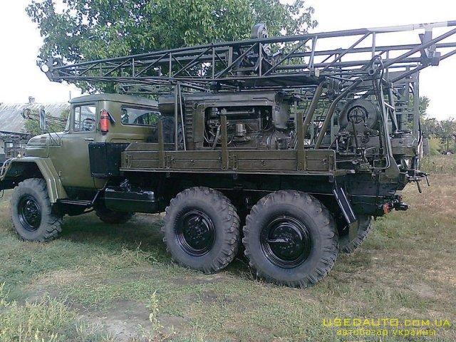 Продажа Буровая установка УГБ 50 пром , , фото #1