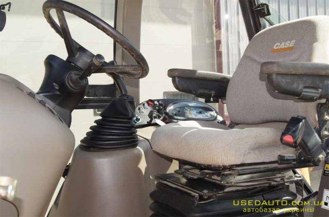 Продажа CASE  580SM , Эксковатор, фото #1