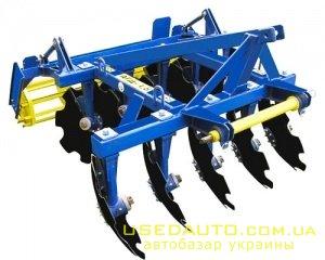 Продажа Дископлуг Агрореммаш борона АГД   , Сельскохозяйственный трактор, фото #1
