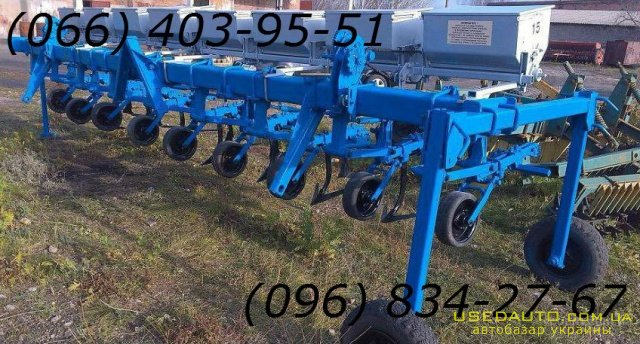 Продажа Культиватор крн 4.2. культиватор  , Сельскохозяйственный трактор, фото #1