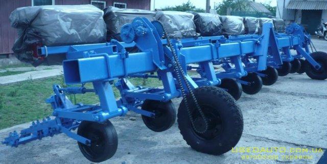Продажа прополочный культиватор- крн 5.6  , Сельскохозяйственный трактор, фото #1
