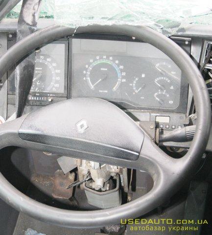 Продажа RENAULT Ares разборка (РЕНО), Туристический автобус, фото #1