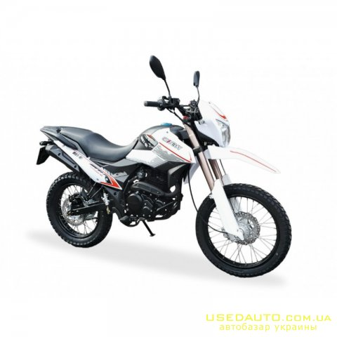 Продажа SHINERAY XY250-6C Enduro , Эндуро, фото #1