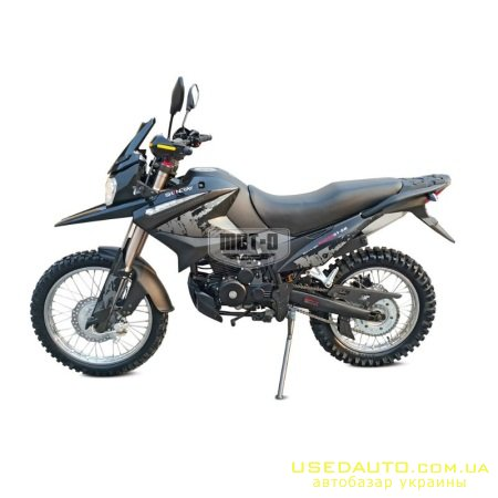 Продажа SHINERAY XY 250GY-6B CROSS , Кроссовй мотоцикл, фото #1