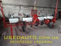 Продажа Сівалки  Модернізовані  СУПН-6.  , Сельскохозяйственный трактор, фото #1