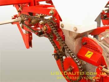 Продажа сівалки СУПН- 6 СУПН- 6 , Сельскохозяйственный трактор, фото #1
