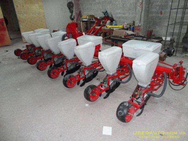 Продажа Универсальные пневматические сея  , Сельскохозяйственный трактор, фото #1