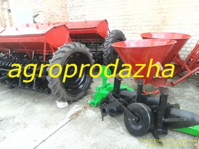 Продажа СЕЯЛКИ СЗ-3,6 ВОСТАНОВЛЕННЫЕ  , Сеялка сельскохозяйственная, фото #1