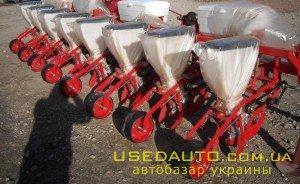 Продажа Сівалка СУПН-6, (туковисевающий   , Сельскохозяйственный трактор, фото #1