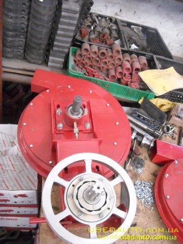 Продажа Вентилятор для СУПН, УПС, ВЕСТА  , Сельскохозяйственный трактор, фото #1