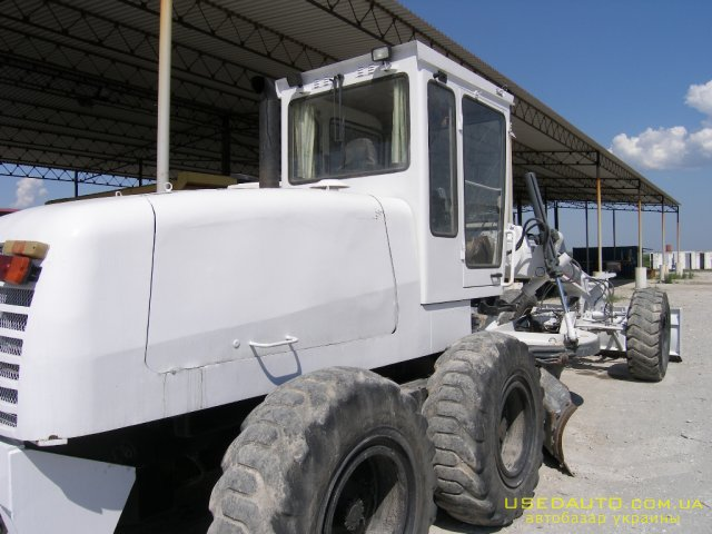Продажа ZOOMLION  PY 190 , Автогрейдер, фото #1