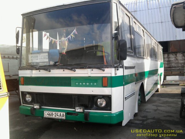 Продажа Кароса 734 , Междугородный автобус, фото #1