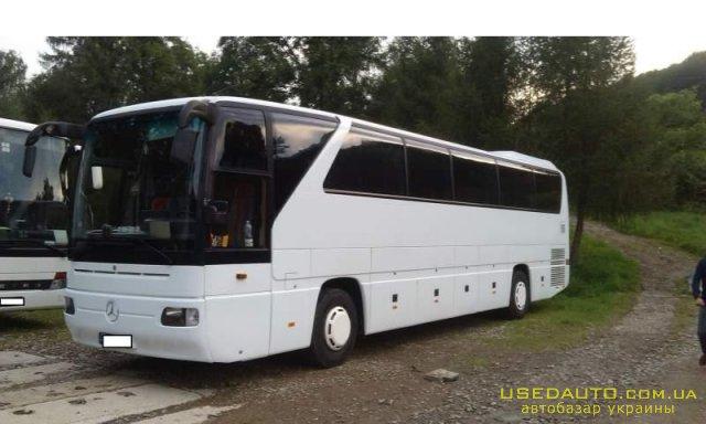 Продажа MERCEDES-BENZ A 350 , Туристический автобус, фото #1