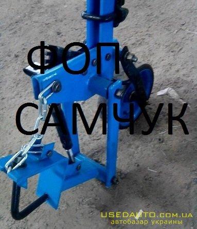 Продажа секції культиватора КРН, продам  , Сельскохозяйственный трактор, фото #1