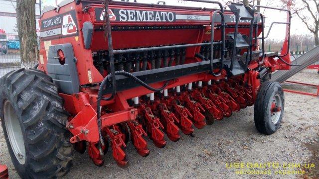 Продажа SEMEATO TDNG 4.2 СРОЧНО , Сеялка сельскохозяйственная, фото #1