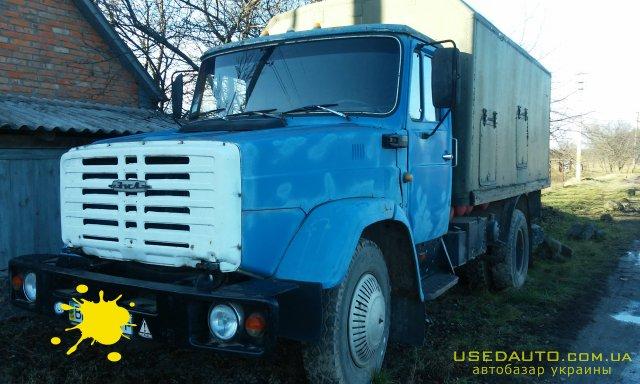 Продажа ЗИЛ 4331 , Мебельный грузовик, фото #1