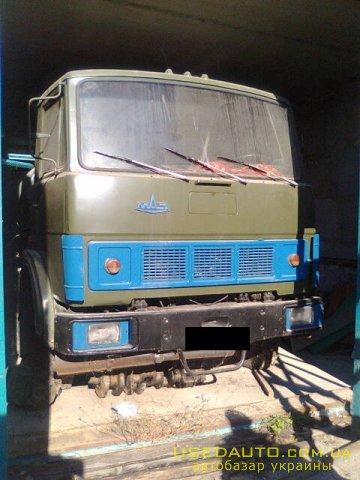 Продажа МАЗ 5337 , Грузовик - бензовоз, фото #1