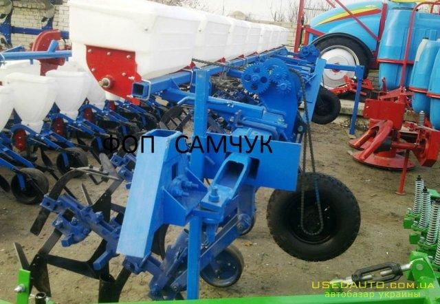 Продажа Транспортне для перевозки  , Сельскохозяйственный трактор, фото #1