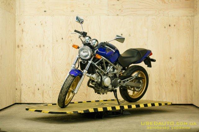 Продажа HONDA VTR (ХОНДА), Дорожный мотоцикл, фото #1