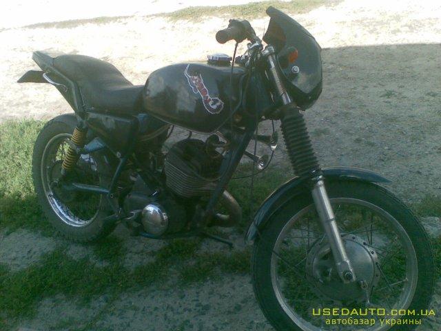 Продажа ИЖ Спорт , Дорожный мотоцикл, фото #1