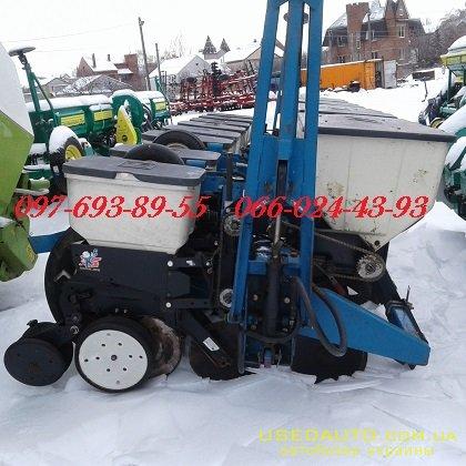 Продажа KINZE KINZE-3000 , Сеялка сельскохозяйственная, фото #1