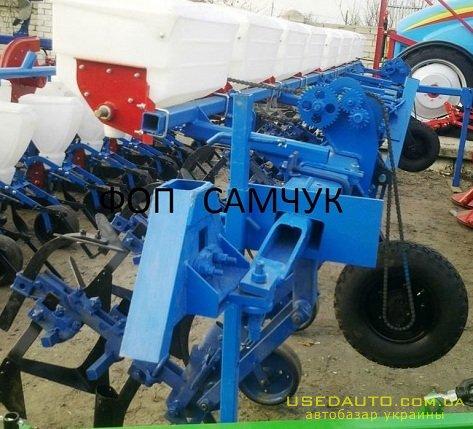 Продажа Культиватор КРН или КРНВ  , Сельскохозяйственный трактор, фото #1
