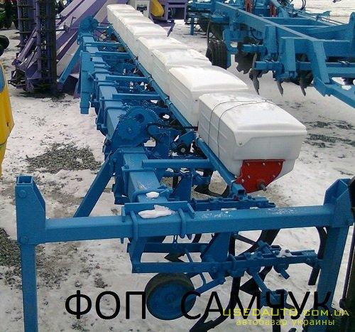 Продажа Культиватр КРНВ (КРН)  , Сельскохозяйственный трактор, фото #1