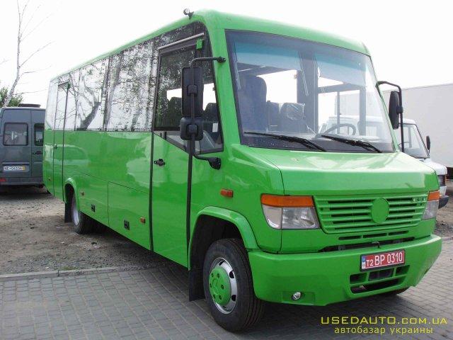 Продажа MERCEDES-BENZ Vario ТУР А-407 , Междугородный автобус, фото #1