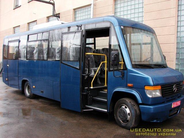 Продажа MERCEDES-BENZ Vario ТУР А-407 , Туристический автобус, фото #1