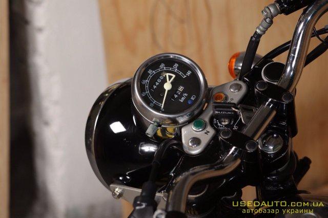 Продажа SUZUKI Volty , Дорожный мотоцикл, фото #1
