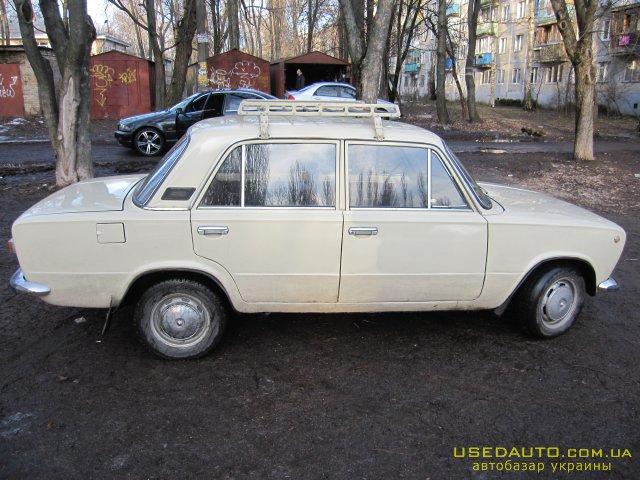Продажа ВАЗ 21011 , Седан, фото #1