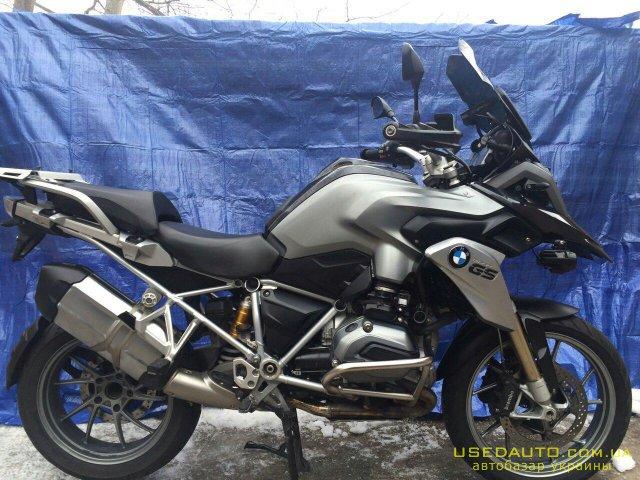 Продажа BMW bmw R1200GS (БМВ), Эндуро, фото #1