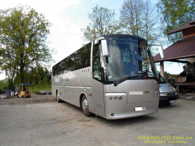 Продажа DAF-BOVA MAGIQ XHD , Туристический автобус, фото #1