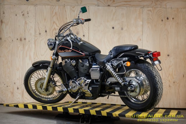 Продажа HONDA Shadow 750 Slasher (ХОНДА), Чоппер, фото #1