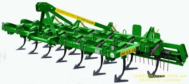 Продажа культиватор КН--2.8--3.8  , Сеялка сельскохозяйственная, фото #1